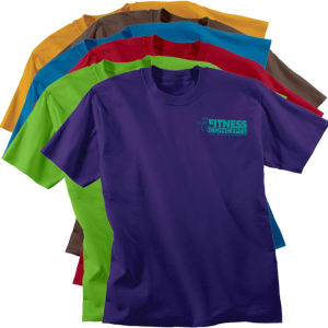 Promotional T-shirts-WM30305