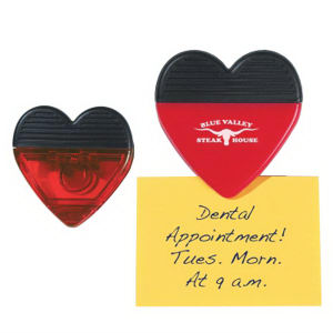 Promotional Magnetic Memo Holders-202
