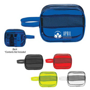 Promotional Travel Kits-9414