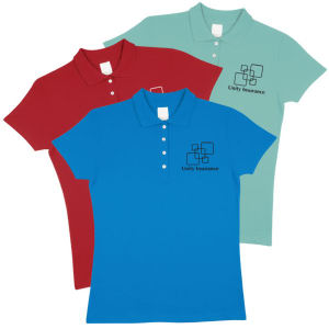 Promotional Polo shirts-WM44804
