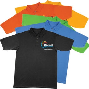 Promotional Polo shirts-WM33362