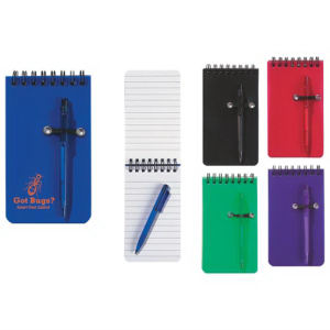 Promotional Jotters/Memo Pads-6980