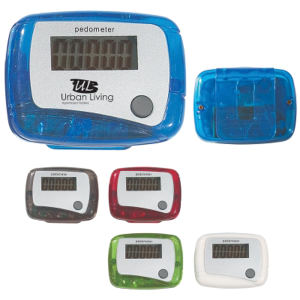 Promotional Pedometers-4011