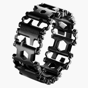 Stainless steel Leatherman Tread