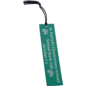 Promotional Bookmarks-340120