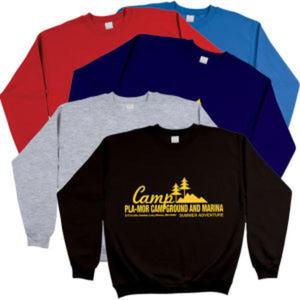 Promotional Sweatshirts-WM44596