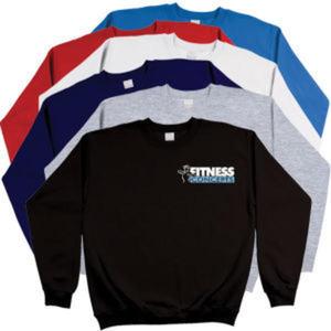 Promotional Sweatshirts-WM44801