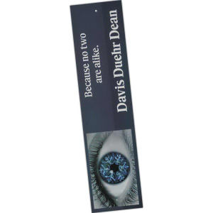Promotional Bookmarks-343510