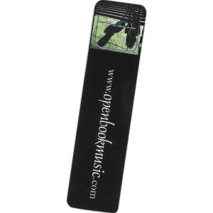 Promotional Bookmarks-343530