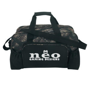 Promotional Gym/Sports Bags-3721E