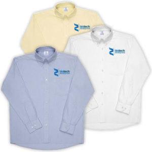 Promotional Button Down Shirts-WM45327
