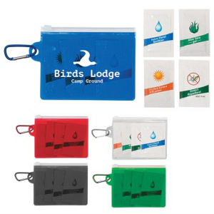 Promotional Travel Kits-9340