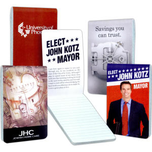Promotional Jotters/Memo Pads-31211