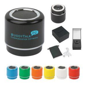 Nano Speaker.  Wireless