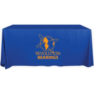 Promotional Table Cloths-4526NW