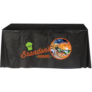 Promotional Table Cloths-8012CF