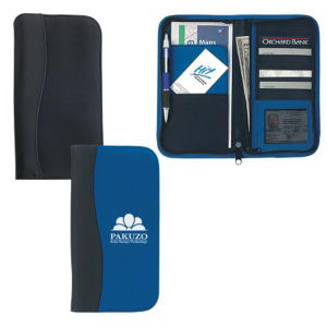 Promotional Passport/Document Cases-6637