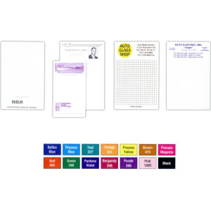 Promotional Jotters/Memo Pads-40111