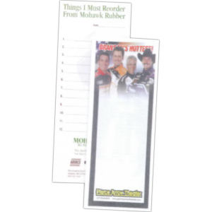 Promotional Jotters/Memo Pads-40162