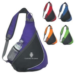 Blank - Backpack made