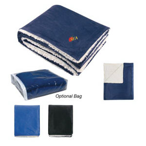 Promotional Blankets-7031
