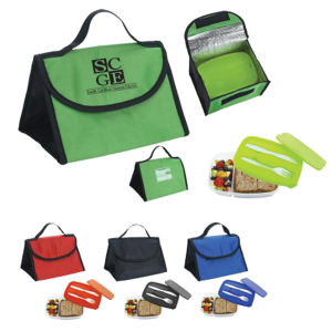 Promotional Lunch Kits-3526
