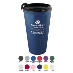 Promotional Insulated Mugs-MG-201