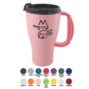 Promotional Insulated Mugs-MG-203