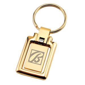 Promotional Metal Keychains-KEYCH0201
