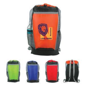 Promotional Backpacks-3429 E