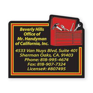Promotional Magnetic Memo Holders-BL-5088-20