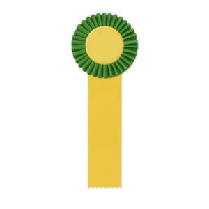 Promotional Award Ribbons-RO-308M