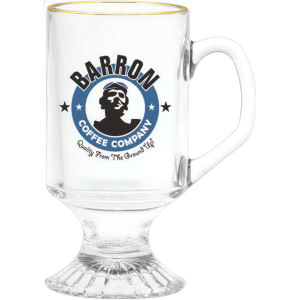 Promotional Glass Mugs-514