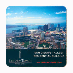 Promotional Coasters-BL-8605