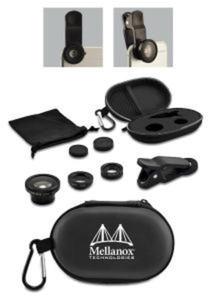 3-in-1 Lens Pro w/Micro,