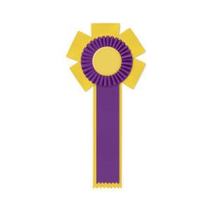 Promotional Award Ribbons-ROF-5512M2