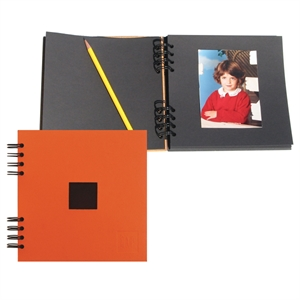 Promotional Photo Albums-M4-Leather