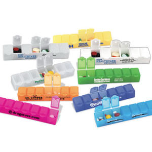 Promotional Pill Boxes-H757