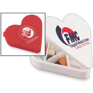 Promotional Pill Boxes-H766