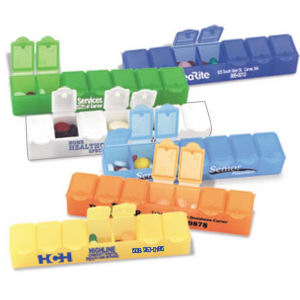 Promotional Pill Boxes-H767