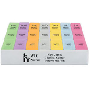 Promotional Pill Boxes-H791