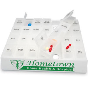 Promotional Pill Boxes-H792