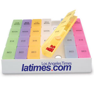 Promotional Pill Boxes-H793