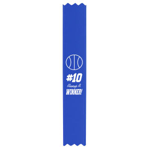 Promotional Award Ribbons-RP-15810