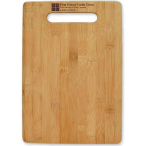 Promotional Cutting Boards-K348