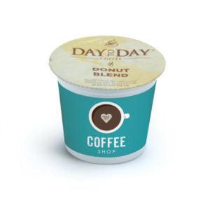 Promotional Coffee/Tea-DUBCUP-COFF