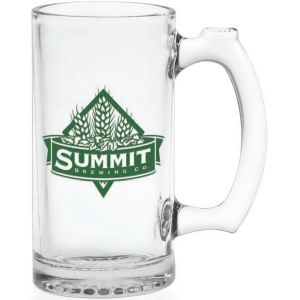 Promotional Glass Mugs-414