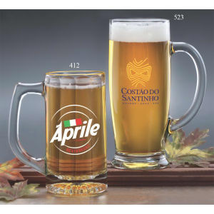 Promotional Glass Mugs-523