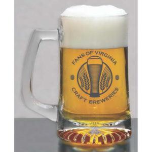 Promotional Glass Mugs-409