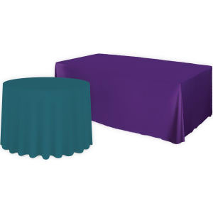 Promotional Table Cloths-4526PB